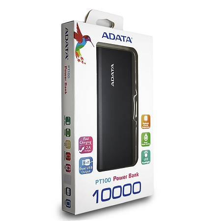 Powerbank 10000
