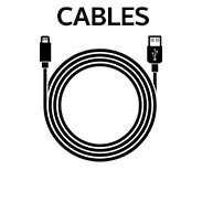 Cables & Adapters