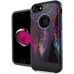 (E01) IPHONE 6/6S DUO HYBRID IMAGE - DREAM CATCHER