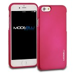 (CO) IPHONE 6 PLUS / 6S PLUS MODEBLU MGEL CASE - HOT PINK (RETAIL PACKED)
