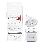 ADATA 5-PORT USB 3.0 QUALCOMM? QUICK CHARGING STATION