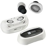 ERATO MUSE 5 3D SURROUND IN-EAR BLUETOOTH EARPHONES - WHITE