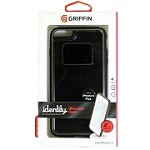 (1-SR) IPHONE 6S PLUS GRIFFIN - IDENTITY ULTRA-SLIM CASE MIROR (RETAIL PACKED)