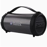 (IB) IBASTEK 10W LED SPEAKER - BLACK