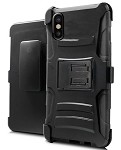 (1-CO) IPHONE X/XS HOLSTER - BLACK