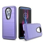 (F01) MOTO G7 PLAY BRUSHED METAL 2 - PURPLE