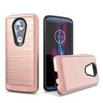 (F01) MOTO G7 PLAY BRUSHED METAL 2 - ROSE GOLD
