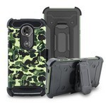 (F01) MOTO G7 PLAY PREMIUM HOLSTER DESIGN - 2