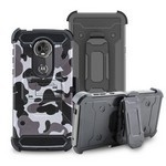 (F01) MOTO G7 PLAY PREMIUM HOLSTER DESIGN - 4