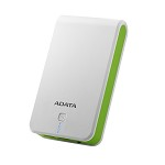 ADATA P16750 POWER BANK 16,750 MAH - WHITE & GREEN