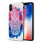 (D01) IPHONE XS MAX ART POP SERIES - DESIGN 010