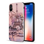 (D01) IPHONE XS MAX ART POP SERIES - DESIGN 013