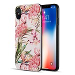 (D01) IPHONE XS MAX ART POP SERIES - DESIGN 030