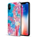 (D01) IPHONE XS MAX ART POP SERIES - DESIGN 031