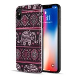 (D01) IPHONE XS MAX ART POP SERIES - DESIGN 032