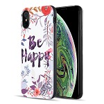 (D01) IPHONE XS MAX THE ART POP SERIES - DESIGN 041