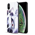 (D01) IPHONE XS MAX THE ART POP SERIES - DESIGN 045