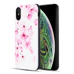 (D01) IPHONE XS MAX THE ART POP SERIES - DESIGN 047
