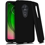 (E01) MOTO G7 PLAY TPU - BLACK