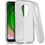 (E01) MOTO G7 PLAY TPU - CLEAR