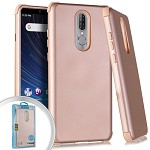 (E01) COOLPAD LEGACY SLIM ARMOR - ROSE GOLD (RETAIL PACKED)