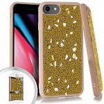 (E01) IPHONE 6/6S ONYX POPROCKS - ROSE GOLD
