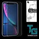 TEMPERED GLASS FOR IPHONE 11 - CLEAR