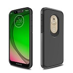 (F01) MOTO G7 PLAY DUO HYBRID - GRAY