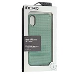 (01-SR) IPHONE X/XS INCIPIO NGP [ADVANCED] RUGGED POLYMER CASE - MINT (RETAIL PACKED)