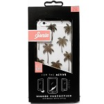 (1-SR) IPHONE 6S PLUS SONIX - ACTIVE SERIES RUGGED CASE W/ BUILT IN SCREEN PROTECTION - PALM BEACH (RETAIL PACKED)