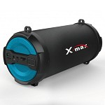 (IL) MAGNUM WIRELESS X-MAX SPEAKER X-104 - BLUE (BY BOX ONLY)