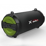 (IL) MAGNUM WIRELESS X-MAX SPEAKER X-104 - GREEN (BY BOX ONLY)