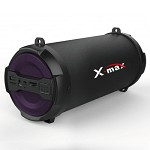 (IL) MAGNUM WIRELESS X-MAX SPEAKER X-104 - PURPLE (BY BOX ONLY)