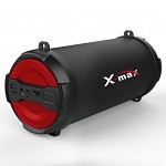 (IL) MAGNUM WIRELESS X-MAX SPEAKER X-104 - RED (BY BOX ONLY)