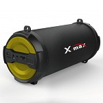 (IL) MAGNUM WIRELESS X-MAX SPEAKER X-104 - YELLOW (BY BOX ONLY)