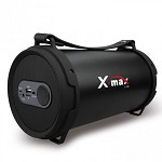 (IL) X-MAX WIRELESS SPEAKER X-106 - BLACK