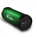 (IL) X-MAX LIGHTS WIRELESS SPEAKER X-112L - BLACK