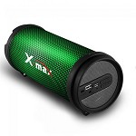 (IL) X-MAX LIGHTS WIRELESS SPEAKER X-112L - GRAY