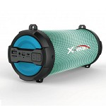 (IL) MAGNUM X-MAX WIRELESS SPEAKER X-112L - BLUE