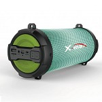 (IL) MAGNUM X-MAX WIRELESS SPEAKER X-112L - GREEN
