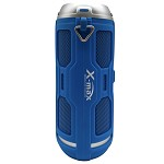 (IL) X-MAX WIRELESS WATERPROOF SPEAKER - BLUE