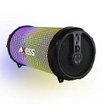 (MA) AXESS 1044 BLUETOOTH SPEAKER WITH LED LIGHT - BLACK