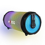 (MA) AXESS 1044 BLUETOOTH SPEAKER WITH LED LIGHT - BLUE