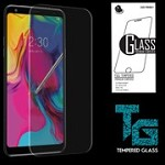 TEMPERED GLASS FOR LG K31 - CLEAR