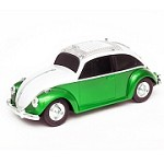(MA) PORTABLE BLUETOOTH SPEAKER - VW TAXI GREEN