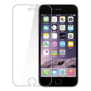 TEMPERED GLASS FOR IPHONE 6 PLUS / 6S PLUS - CLEAR