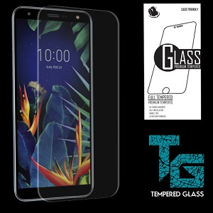 TEMPERED GLASS FOR LG K40 / HARMONY 3 - CLEAR
