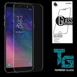 TEMPERED GLASS FOR SAMSUNG A01 - CLEAR