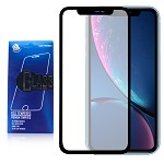 TEMPERED GLASS FOR IPHONE 11 - FULL COVER