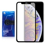 TEMPERED GLASS FOR IPHONE 11 PRO MAX - FULL COVER